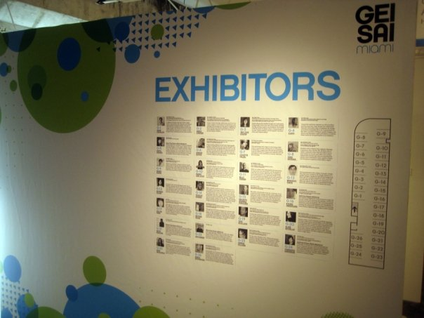 Exhibitors